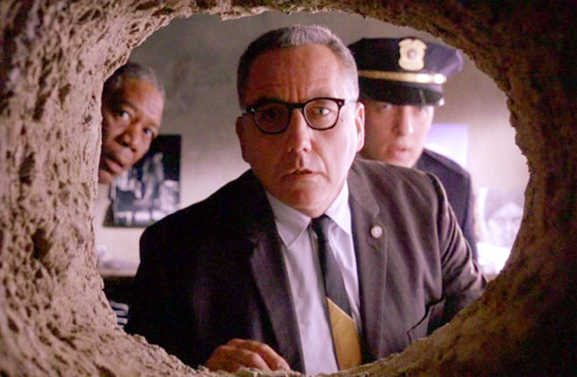 Why we love the Shawshank Redemption